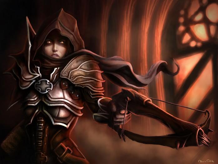 diablo_3____demon_hunter_by_jorsch-d4d0554