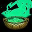 essencia de esmeralda