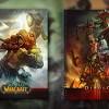 World of Warcraft e Diablo III nos cadernos Tilibra em 2014