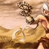 Suplício X / Speed Farm – Monge Onda de Luz com Sunwuko