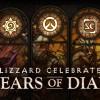 Aniversário de 20 anos da franquia Diablo